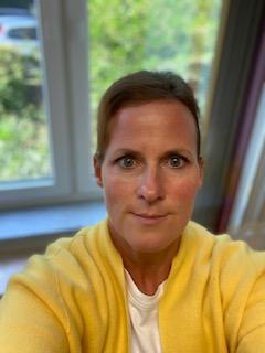 Tina Blischke